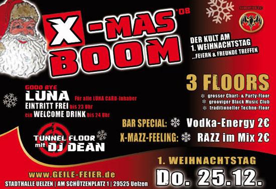 X-MasBoom2008