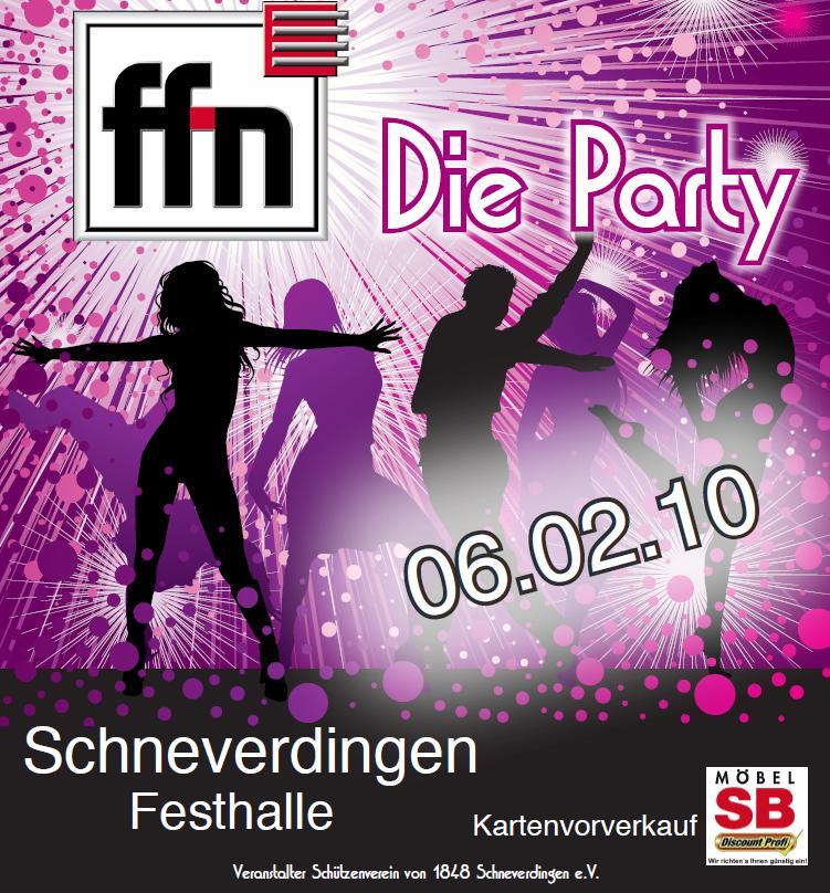 ffn - die Party